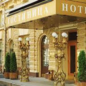 Гостиницы Кириллова