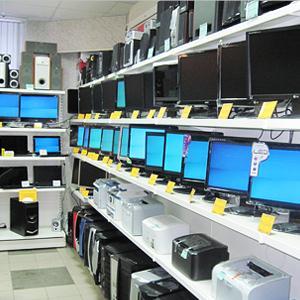Компьютерные магазины Кириллова