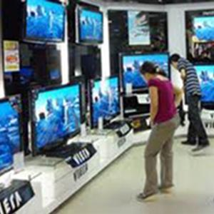 Магазины электроники Кириллова