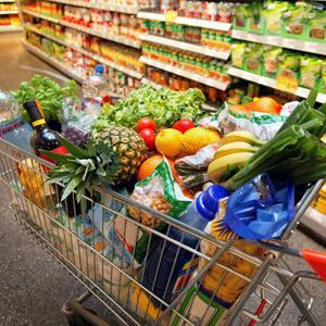 Магазины продуктов Кириллова