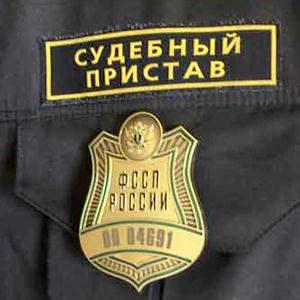 Судебные приставы Кириллова