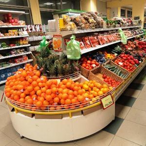 Супермаркеты Кириллова